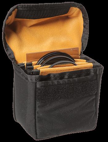 Kinesis F103 kleine Filter-Tasche (für 8 Filter bis 10 x 12 cm)