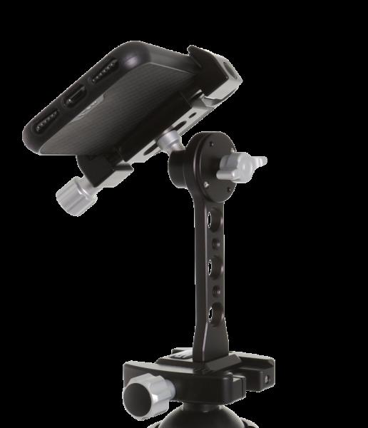 Kirk MPM-1B Smartphone-Halterung (mit Kugel)