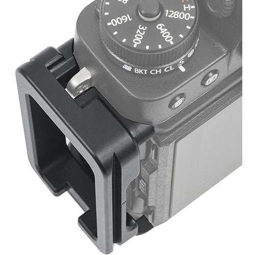 Kirk BL-XT2 Kamera-L-Winkel für Fuji X-T2