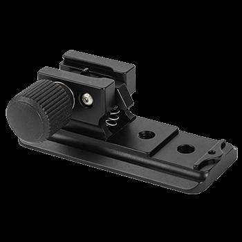 Kirk LP-45 Objektivfuß-Ersatz