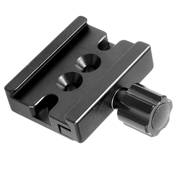 """Jobu Design QRR-STD-K Schnellwechselklemme Standard 2.5"""""""