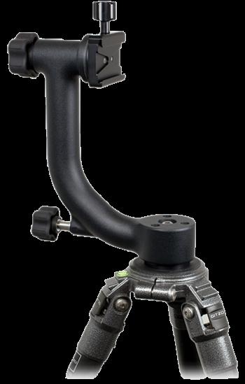 Sidemount Wimberley Head™ WH-200-S