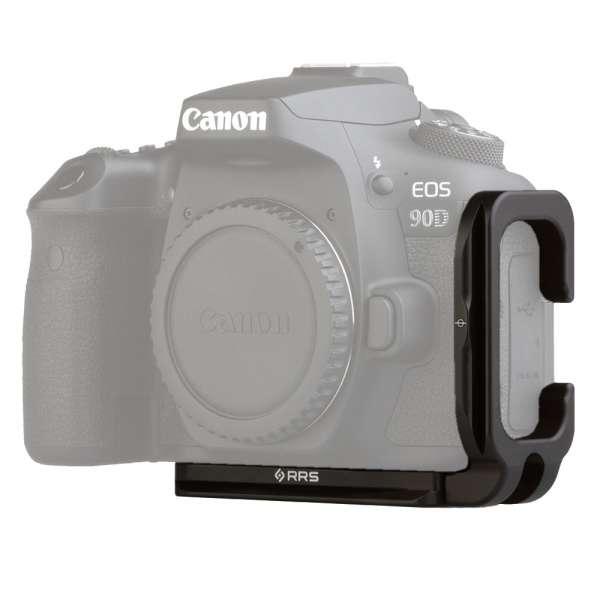 Really Right Stuff B90D-L L-Winkel für Canon EOS 90D