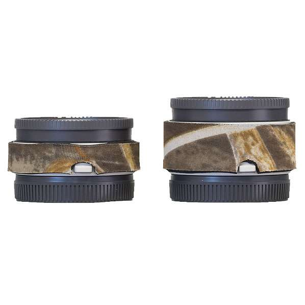 LensCoat™ Extender Set für Sony 1,4x und 2x Telekonverter FE