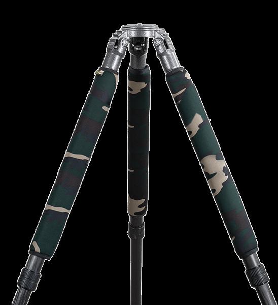 LensCoat™ LegCoat™ Wraps Größe 111 Neopren-Stativbeinpolster 3er Set