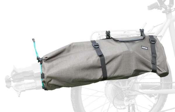 König Photobags triBag custoMade -Stativhalterung für das Fahrrad (extraweit)