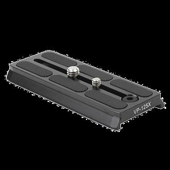 Sirui VP-125X Schnellwechselplatte