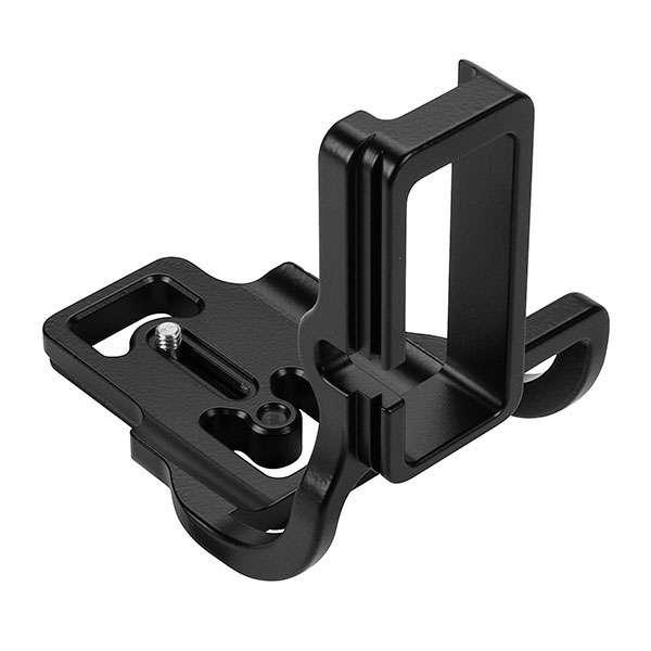 Kirk BL-1DX Kamera-L-Winkel für Canon 1DX / 1DX Mk II