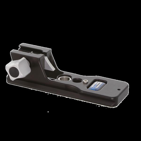 Kirk LP-45N Objektivfuß-Ersatz mit QD-Aufnahme