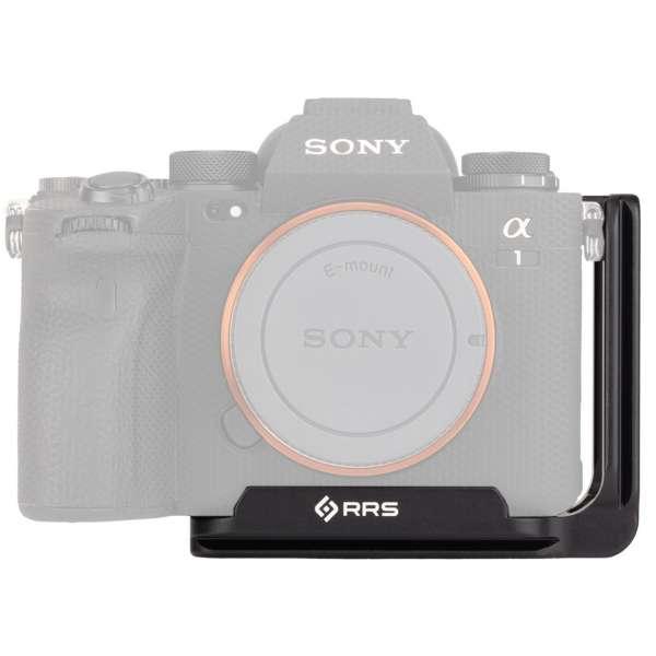 Really Right Stuff BA1-UL ULTRALIGHT L-Winkel für Sony Alpha 1