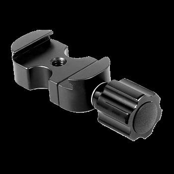 """Jobu Design QRR-XS125 Jobu QRR-XS125 extra kleine Schnellwechselklemme mit 1/4"""" UNC Innengewinde"""