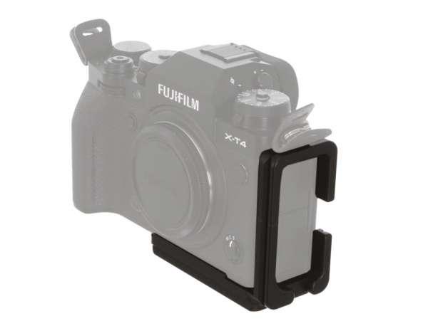 Kirk BL-XT4 Kamera-L-Winkel für Fuji X-T4