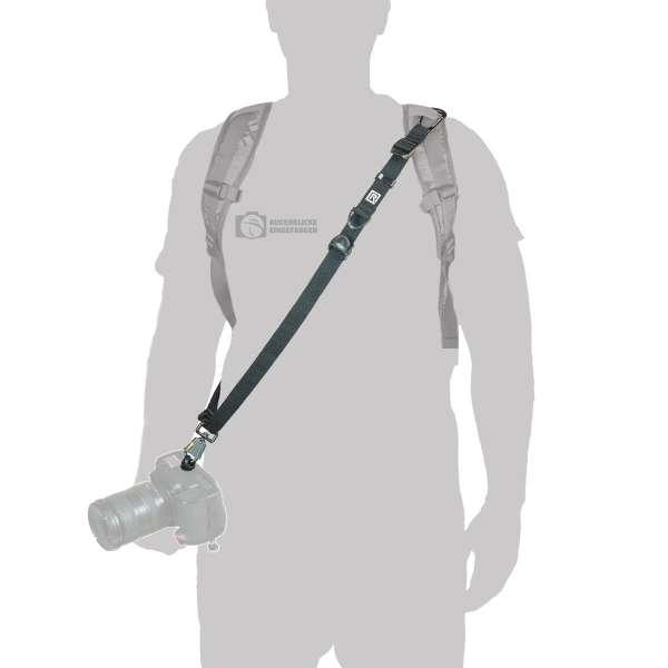 Blackrapid R-Strap Backpack Strap - Slinggurt-Erweiterung für Rucksäcke
