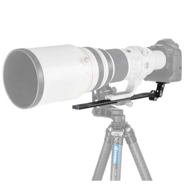 Leofoto VR-400 Objektivstütze