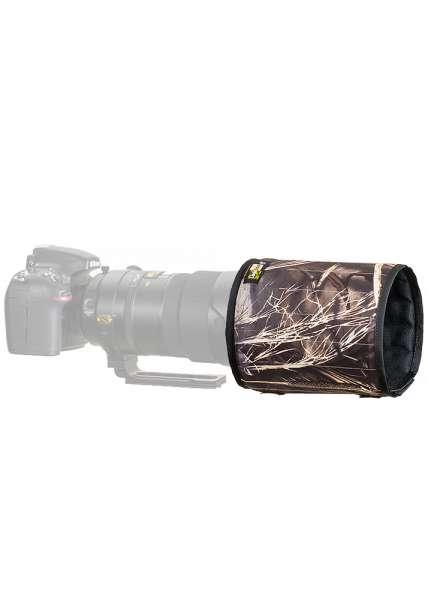 Lenscoat TravelHood™ Größe S