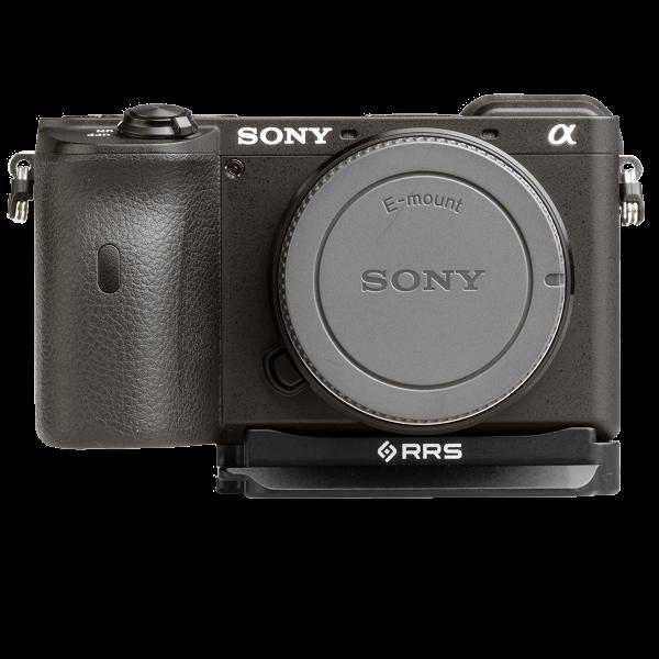 Really Right Stuff BA6600-B: Schnellwechselplatte für Sony Alpha a6600