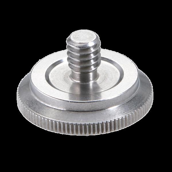 """Novoflex MiniConnect Kupplungsstück 1/4"""" Lang"""