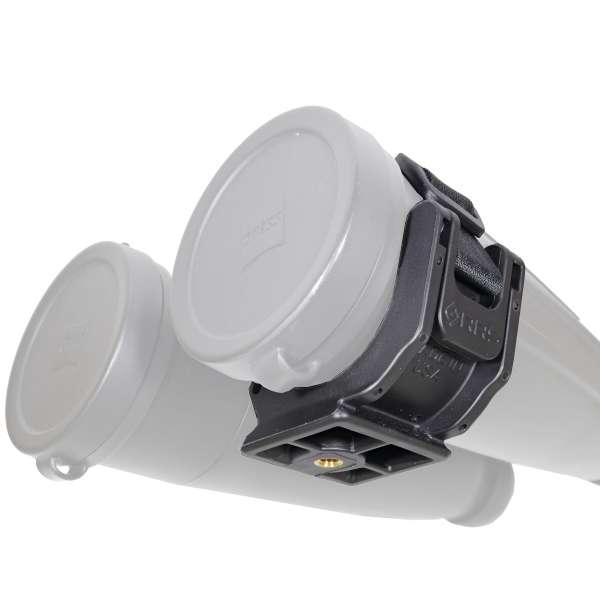 Really Right Stuff Cinch-LR Polymer Schnellwechsel-Adapter für Fernglas