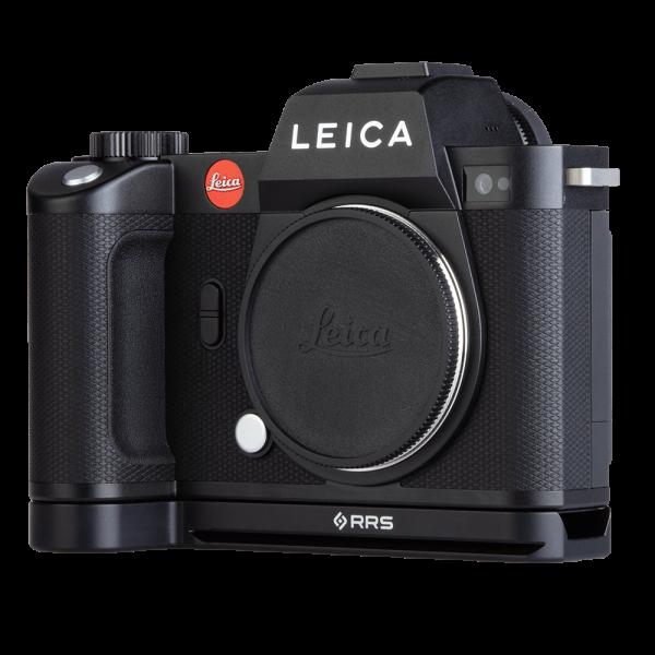 Really Right Stuff BSL2-B: Kameraplatte für Leica SL2