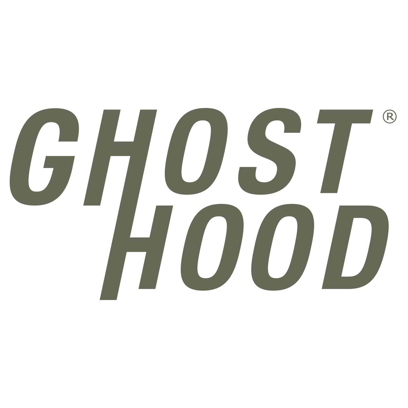 Ghosthood