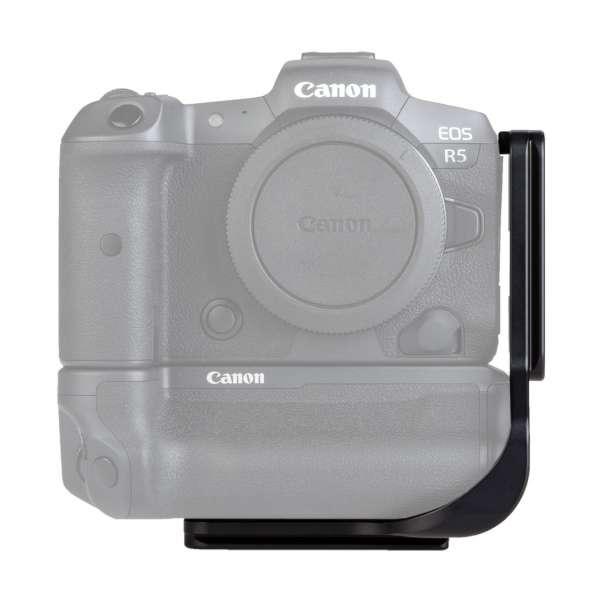 Really Right Stuff BGR10-L: L-Winkel für Canon EOS R5 & R6 mit BG-R10