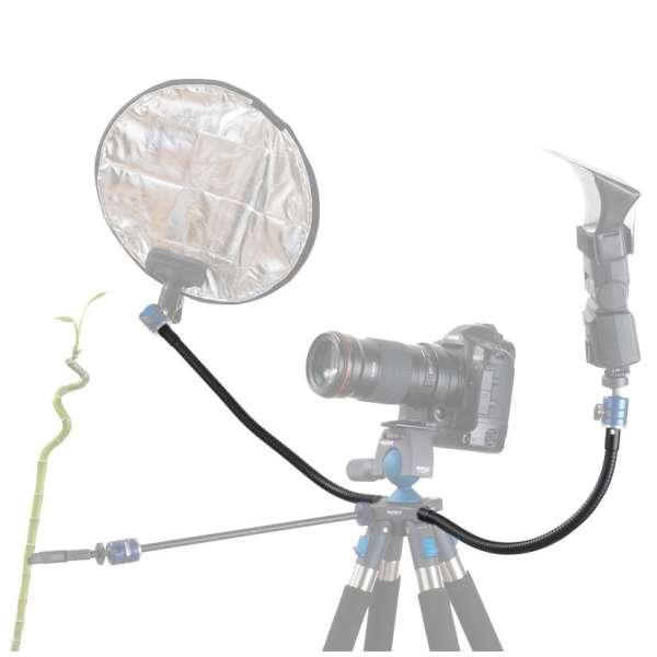 Novoflex ARM-K - Flexibler Haltearm