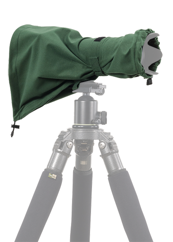 LensCoat™ RainCoat Rain Sleeve Medium