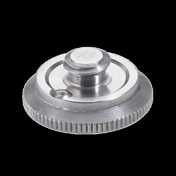 "Novoflex MiniConnect Kupplungsstück 3/8"" Spezial"