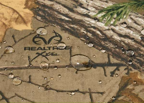 WWS A3 Tarnstoff Realtree Extra