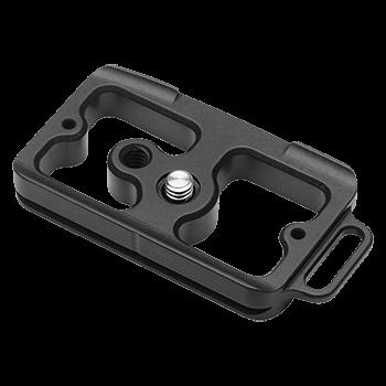 Kirk Schnellwechsel-Kameraplatte PZ-153 für Canon 6D