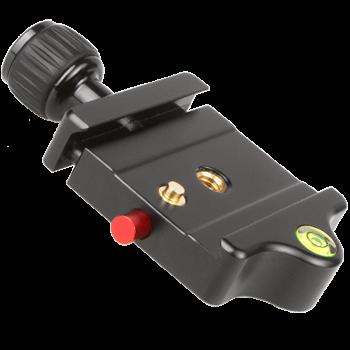 Sirui MP-20 Schnellwechselklemme