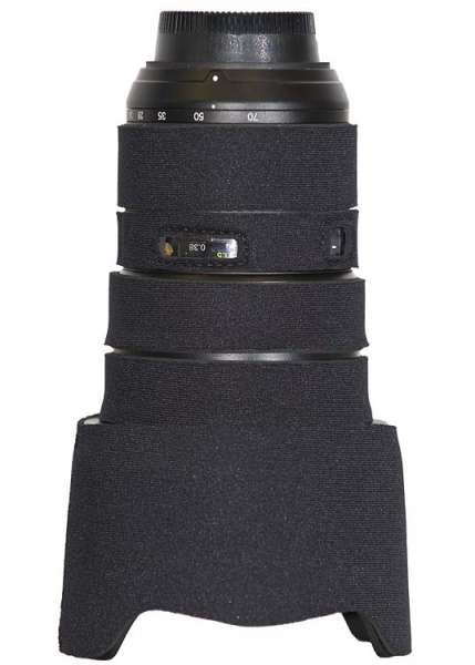 LensCoat™ für Nikon 24-70 mm f/2.8G AFS