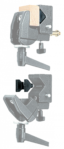 Manfrotto Keile für Super Clamp