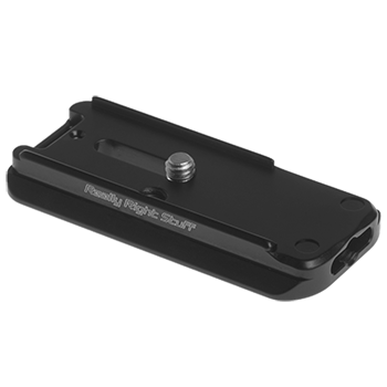 Really Right Stuff BGX7 - Kameraplatte für Panasonic Lumix GX7