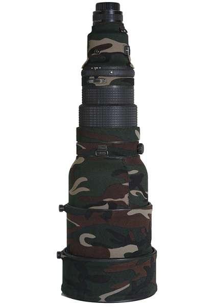 LensCoat™ für Nikon 600 f/4 AF I