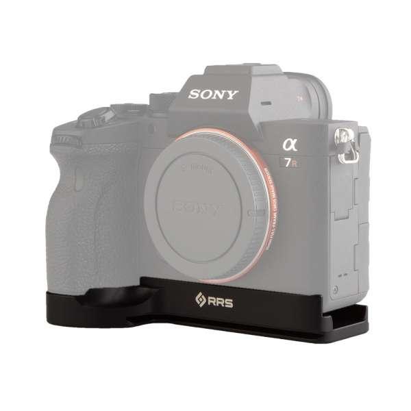 Really Right Stuff BA7RIV-B: Kameraplatte für Sony Alpha 7R IV & Alpha 9 II