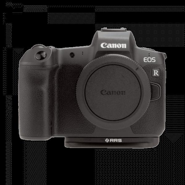 Really Right Stuff BEOS-R: Schnellwechselplatte für Canon EOS-R