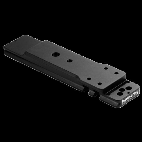 Wimberley AP-602 Ersatz-Objektivfuß für Canon-Teleobjektive