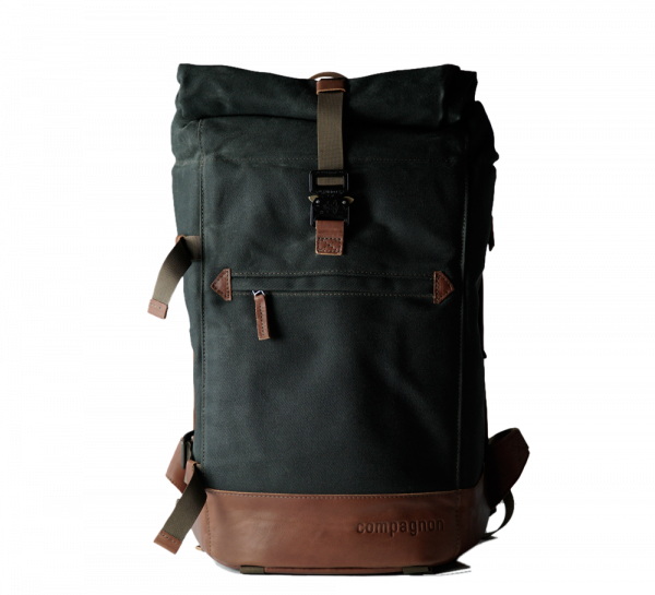 "compagnon ""the backpack"""