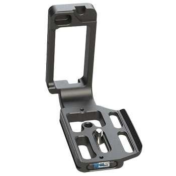 Kirk BL- D500N Kamera-L-Winkel für Nikon D500