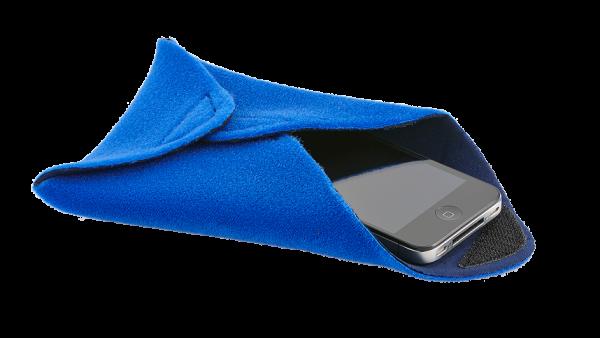 Novoflex Bluewrap Einschlagtuch