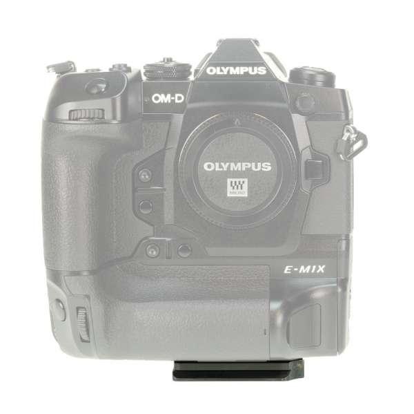 Acratech 2222 Kamera-Schnellwechselplatte für Olympus OM-D E-M1X