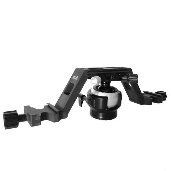 FLEXSHOOTER Double Pro Kit (Flexshooter Pro & Twinshooter)
