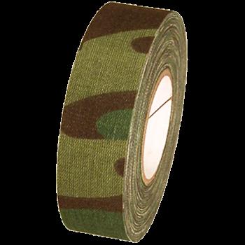 Gewebeklebeband Camo Green