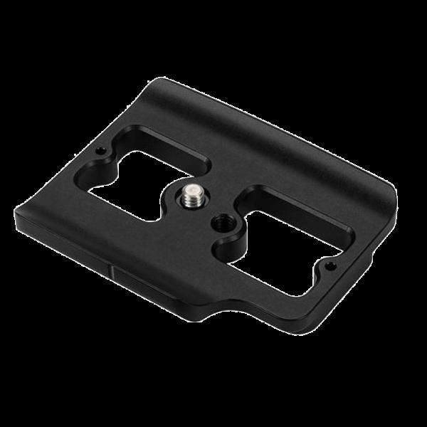 Kirk PZ-150 Schnellwechsel-Kameraplatte für Canon 1Dx / 1Dx II