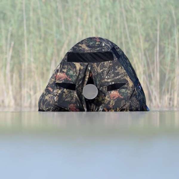 MR JAN GEAR Floating Hide II Combo