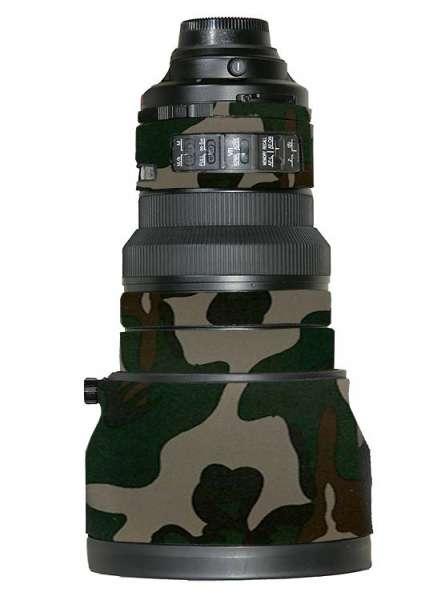 LensCoat™ für Nikon 200 VR/VR II