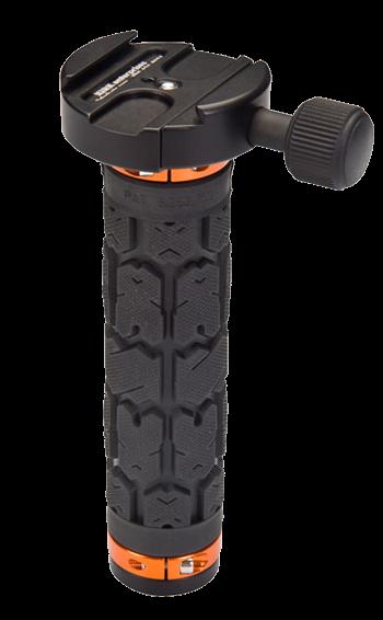 Kirk SG-QR Haltegriff mit integrierter Schnellwechselklemme