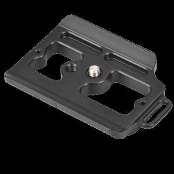 Kirk Schnellwechsel-Kameraplatte PZ-145 für Nikon D4