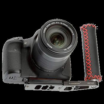 ProMediaGear HB70QR Griff